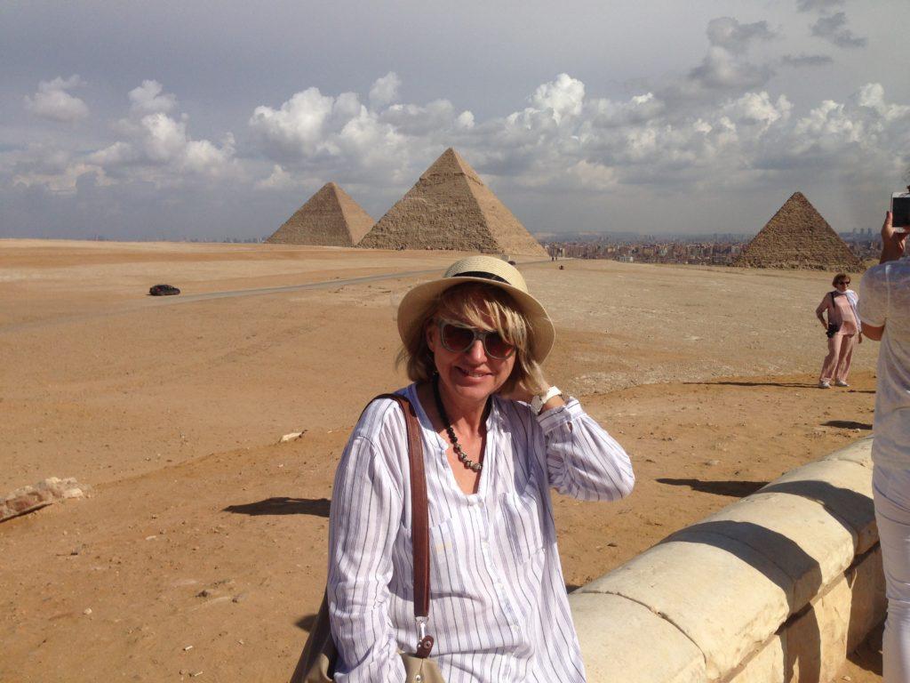 Ägypten Giseh