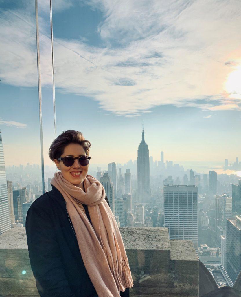 Nicolette NYC