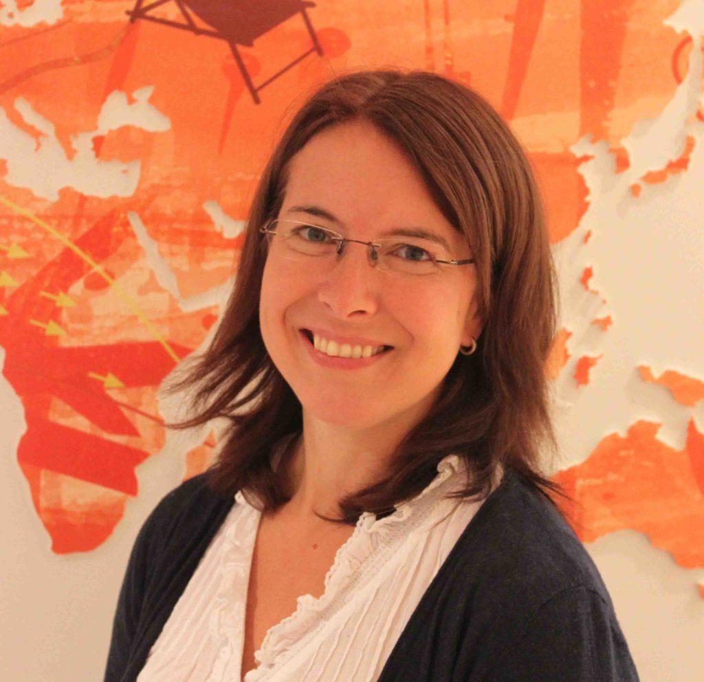 Stephanie Marek 1