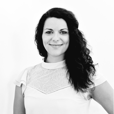 Daniela Gutwald.