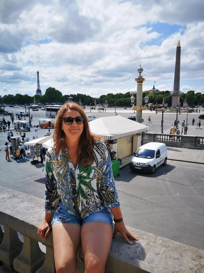 Doreen Reiseexperte