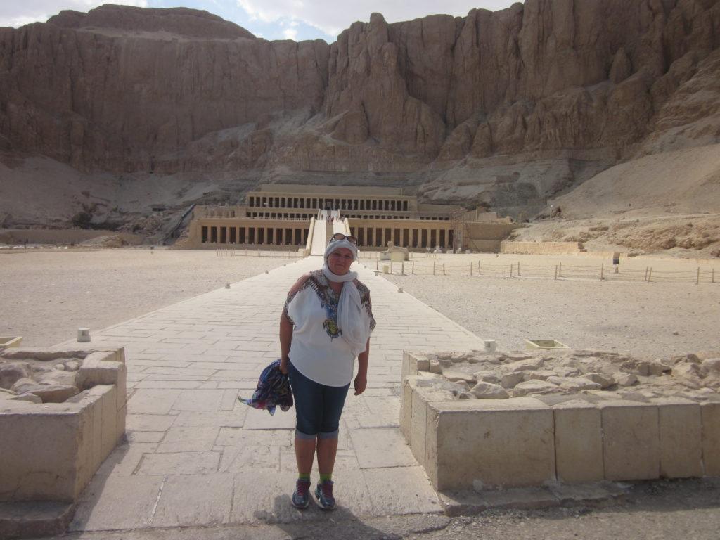 Sabine_Ägypten