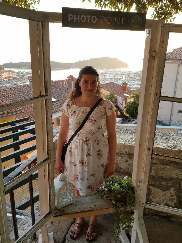 Tanja Bajcer-Hasific