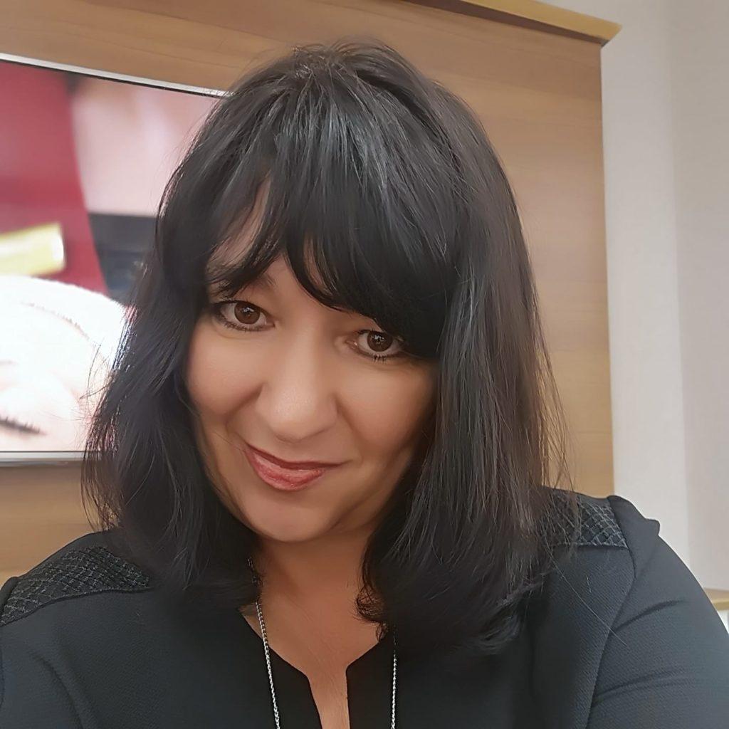 Ines Profilbild