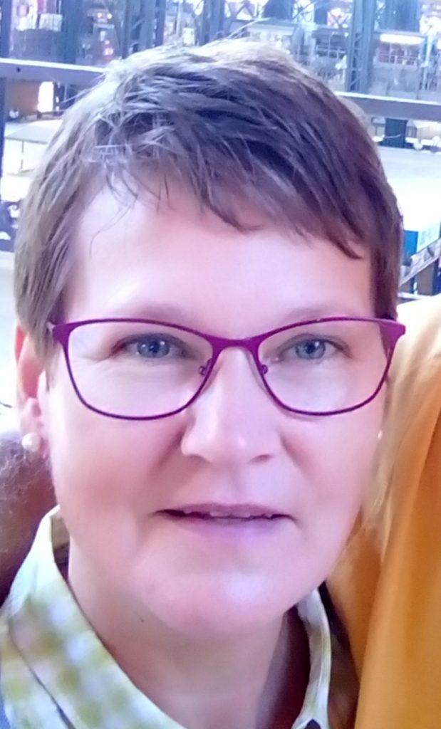 Martina Scharf