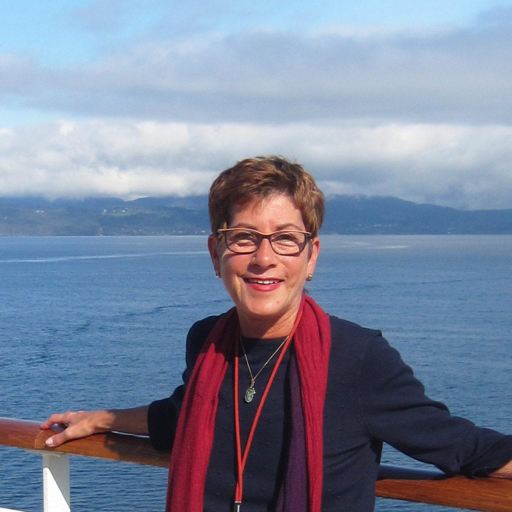 Andrea-Profilbild